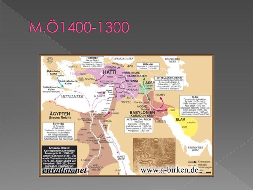 M.Ö1400-1300