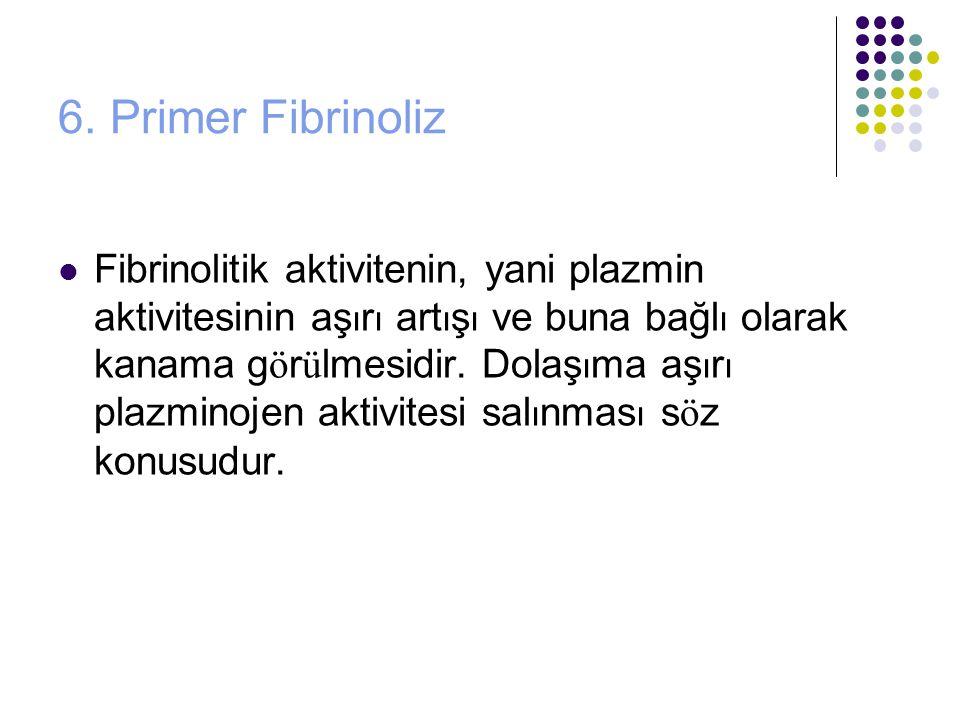 6. Primer Fibrinoliz