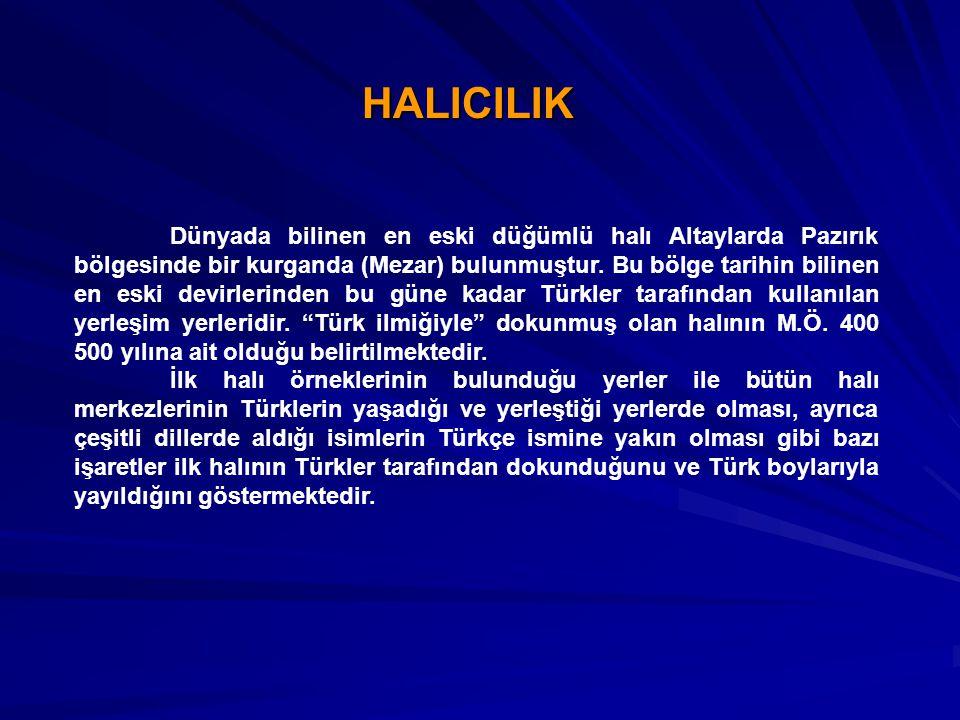 HALICILIK