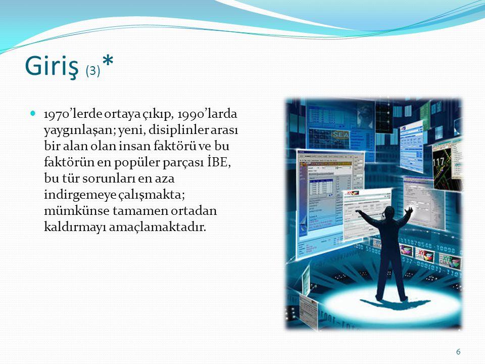 Giriş (3)*