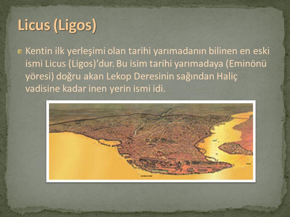 Licus (Ligos)