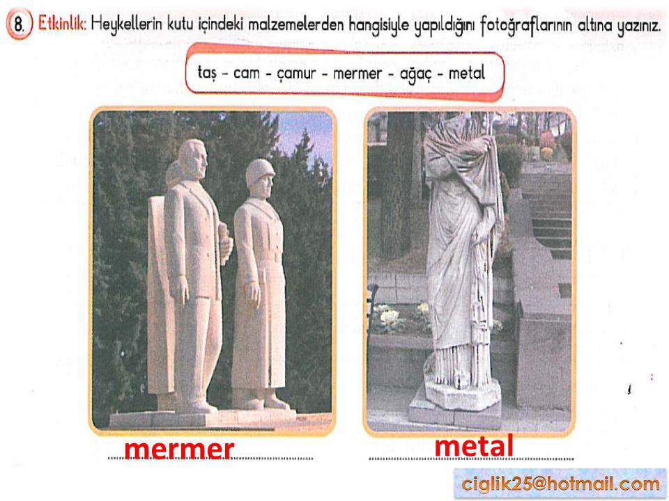 mermer metal ciglik25@hotmail.com