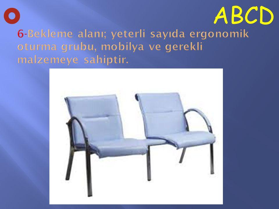 O ABCD.