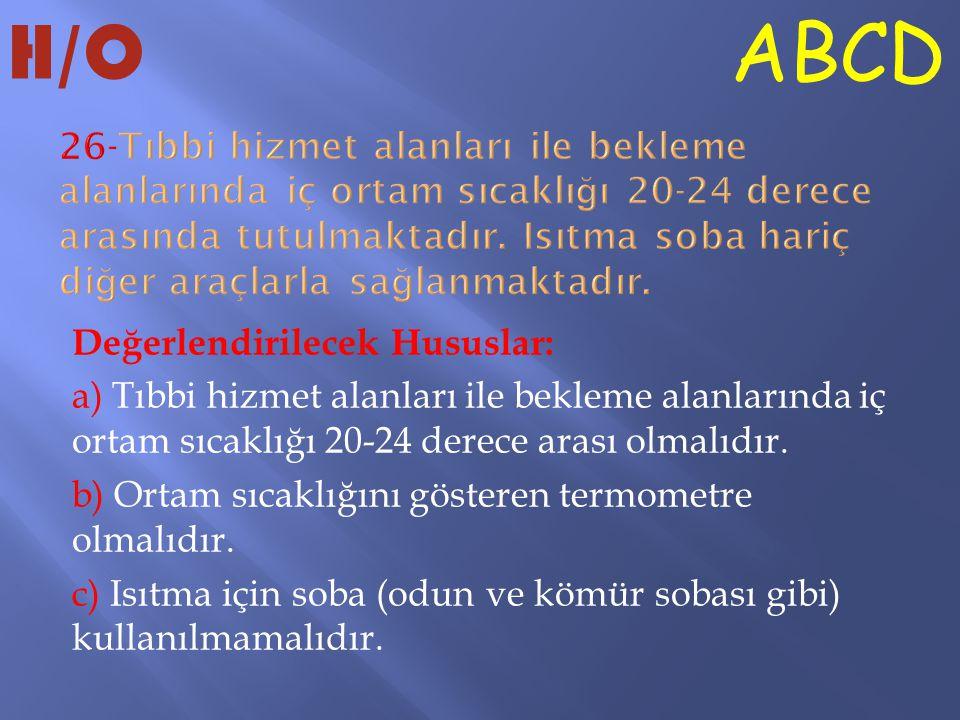 H/O ABCD.