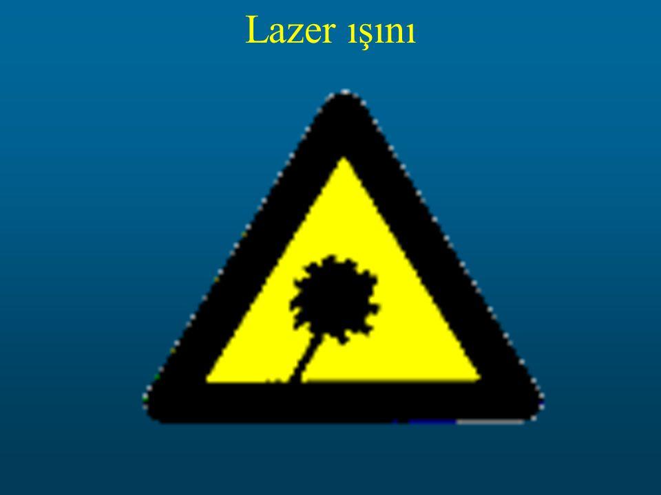 Lazer ışını