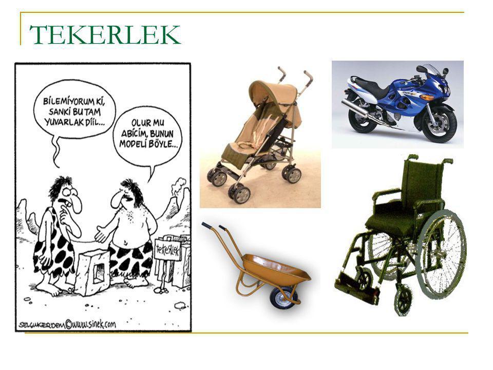 TEKERLEK