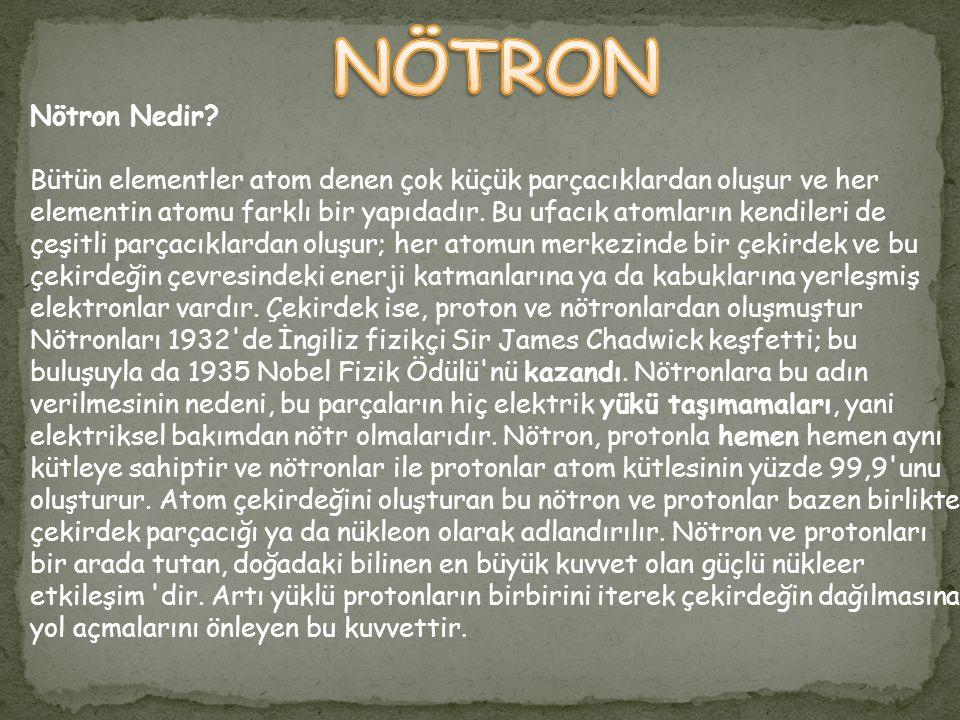 NÖTRON
