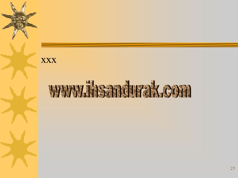 xxx www.ihsandurak.com