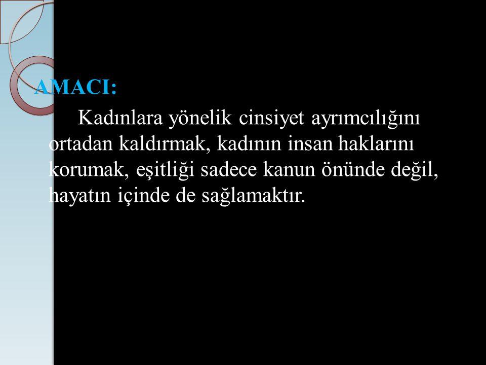 AMACI: