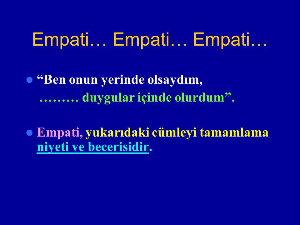 Empati… Empati… Empati…