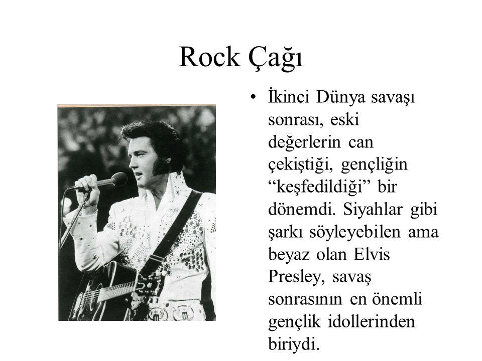 Rock Çağı