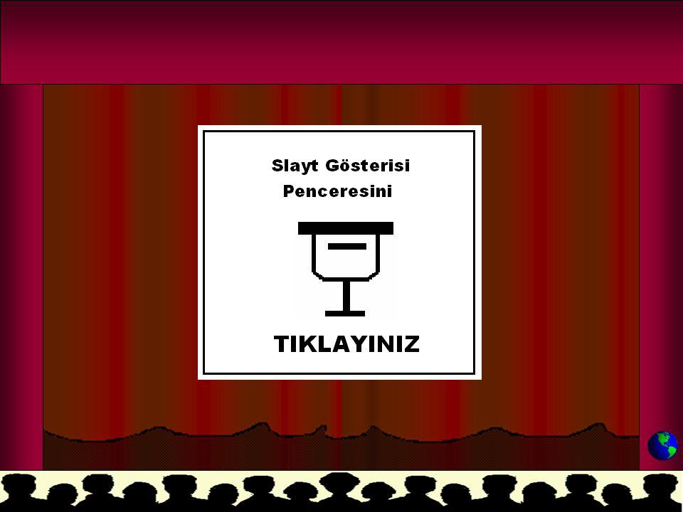 YALANCININ ETTİKLERİ Hazırlayan Hüsnü Çeşmeci Mart 2012