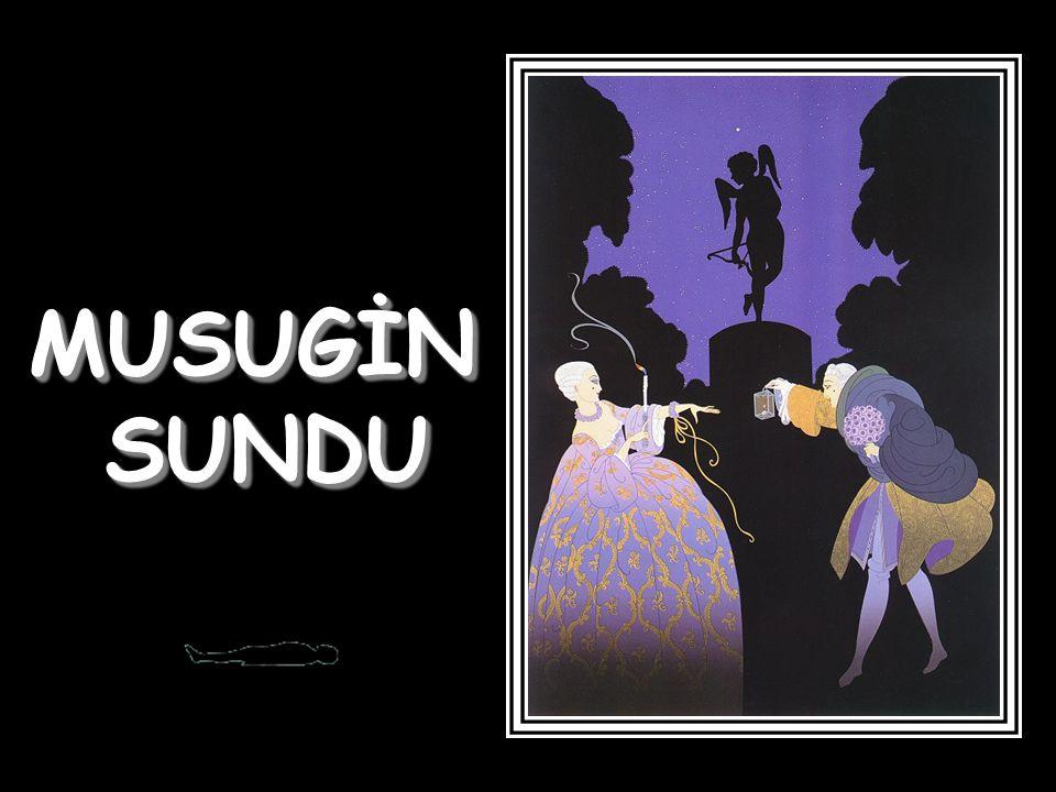 MUSUGİN SUNDU