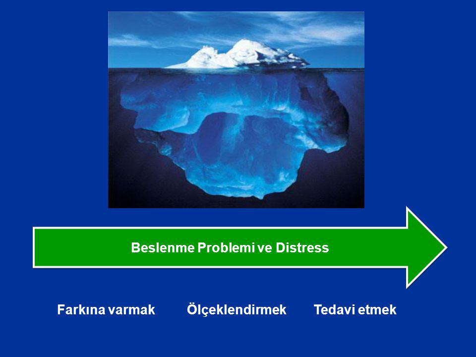 Beslenme Problemi ve Distress