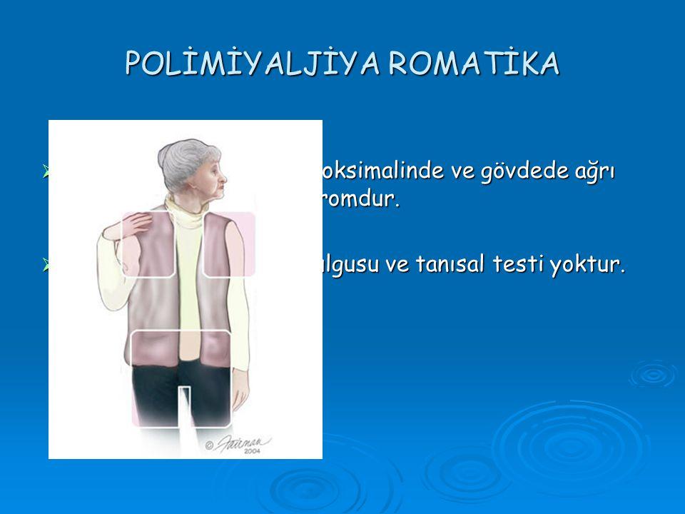 POLİMİYALJİYA ROMATİKA