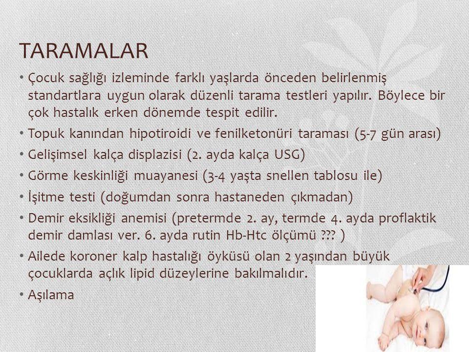 TARAMALAR