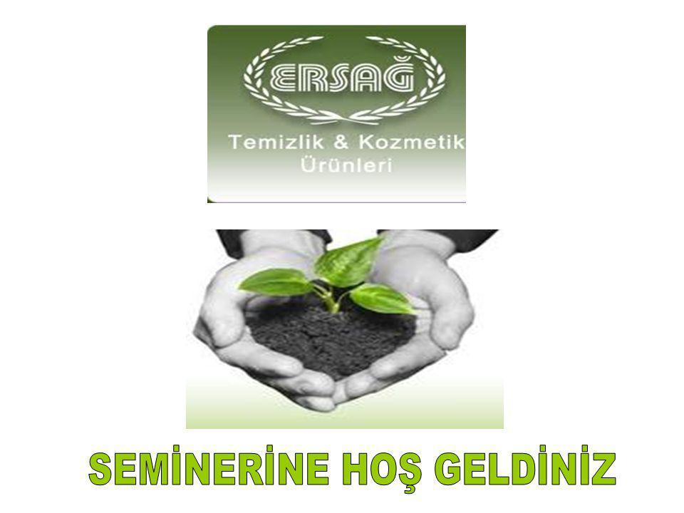 SEMİNERİNE HOŞ GELDİNİZ