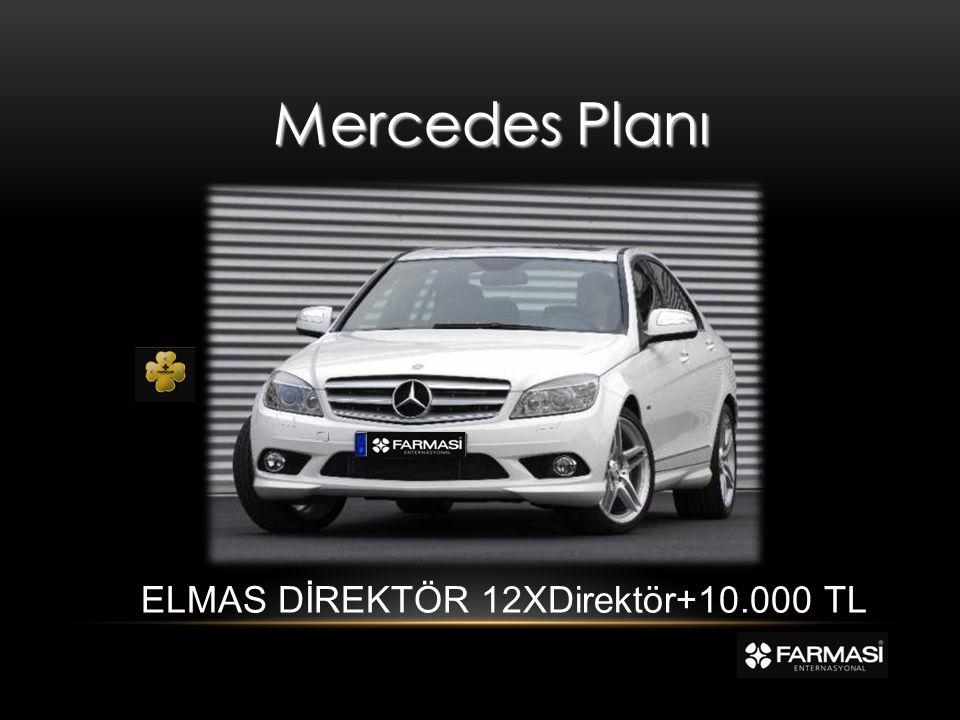 ELMAS DİREKTÖR 12XDirektör+10.000 TL