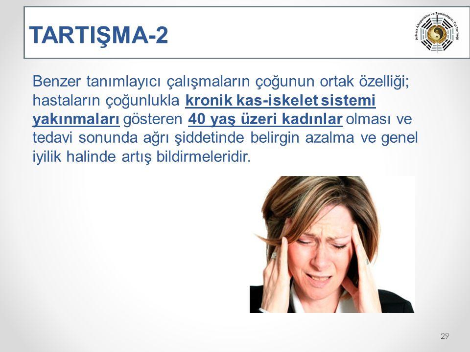 TARTIŞMA-2