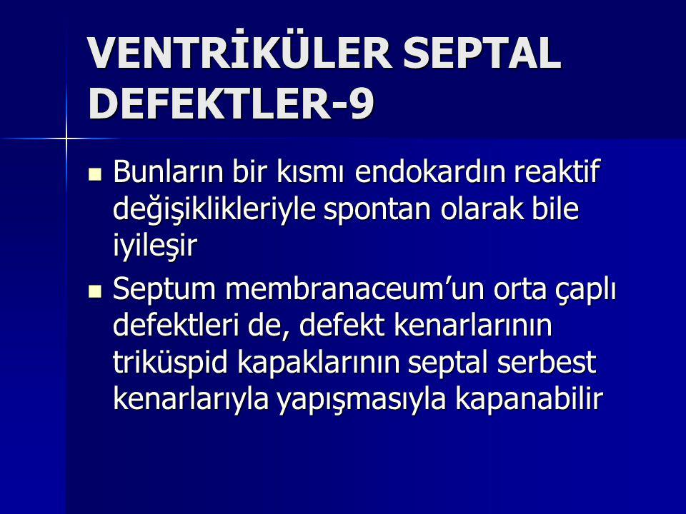 VENTRİKÜLER SEPTAL DEFEKTLER-9