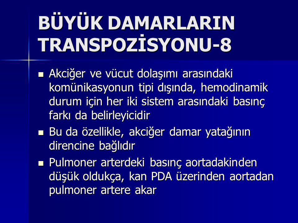BÜYÜK DAMARLARIN TRANSPOZİSYONU-8