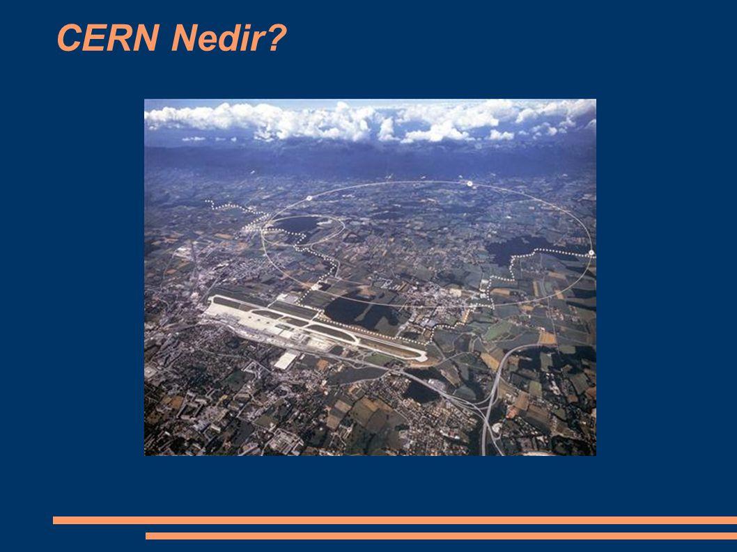 CERN Nedir