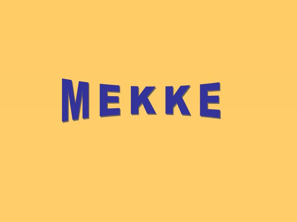 MEKKE
