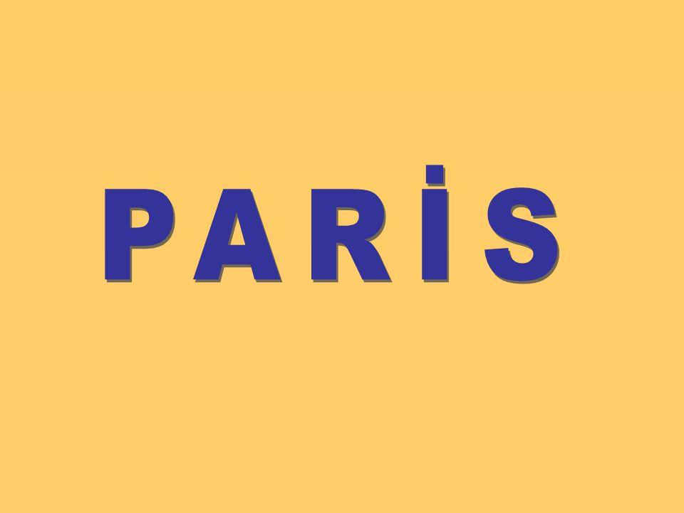 PARİS