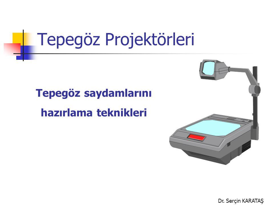 Tepegöz Projektörleri
