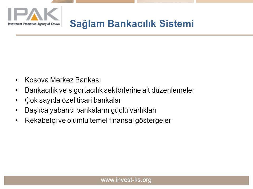 Sağlam Bankacılık Sistemi