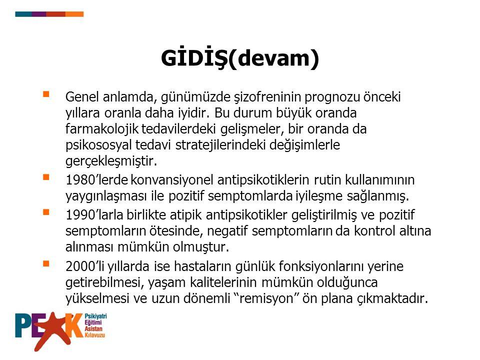 GİDİŞ(devam)