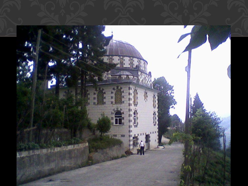 Erenköy İstasyon Camii