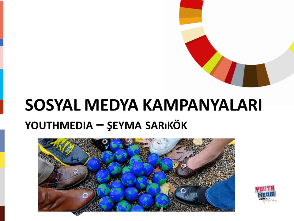 SOSYAL MEDYA KAMPANYALARI youthmedia – şeyma sarıkök