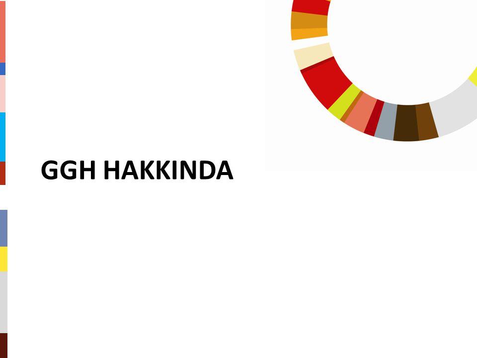 GGH HAKKINDA