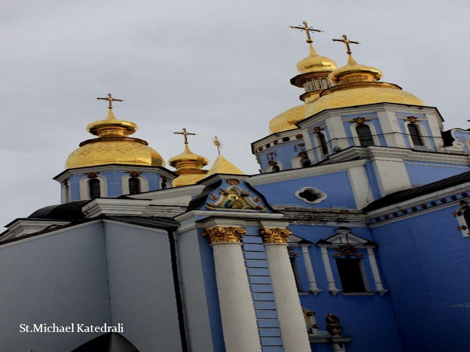 St.Michael Katedrali