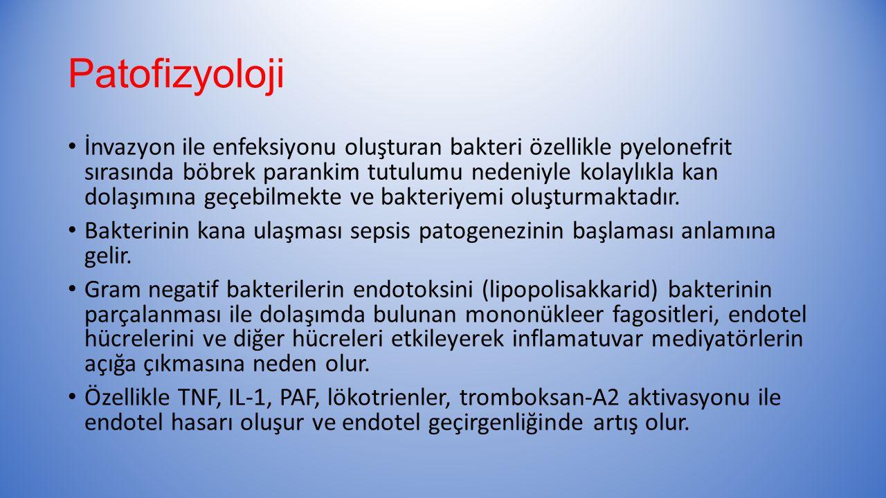 Patofizyoloji