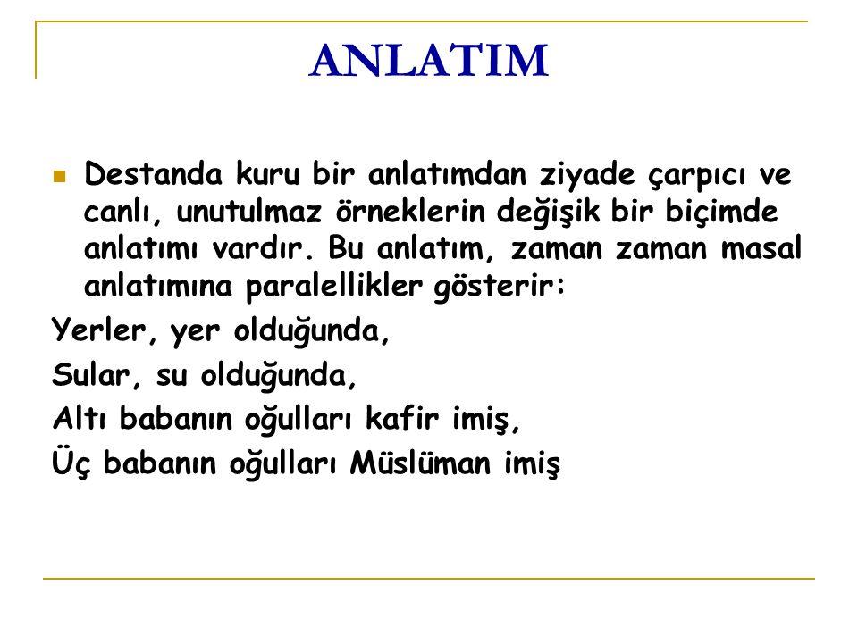 ANLATIM