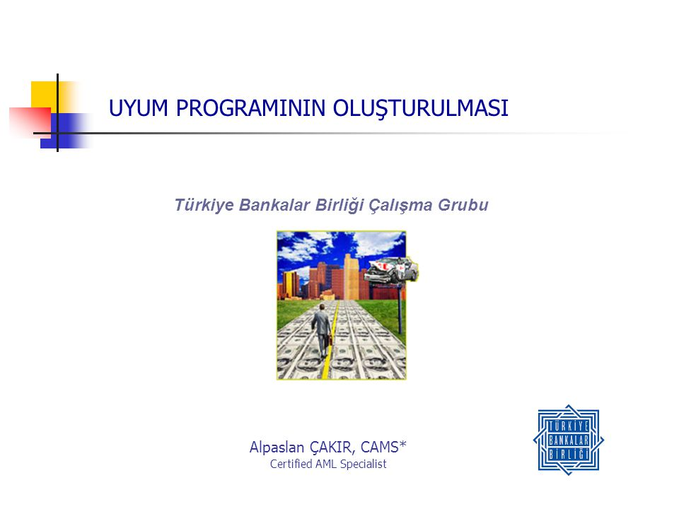 Türkiye Bankalar Birliği Çalışma Grubu