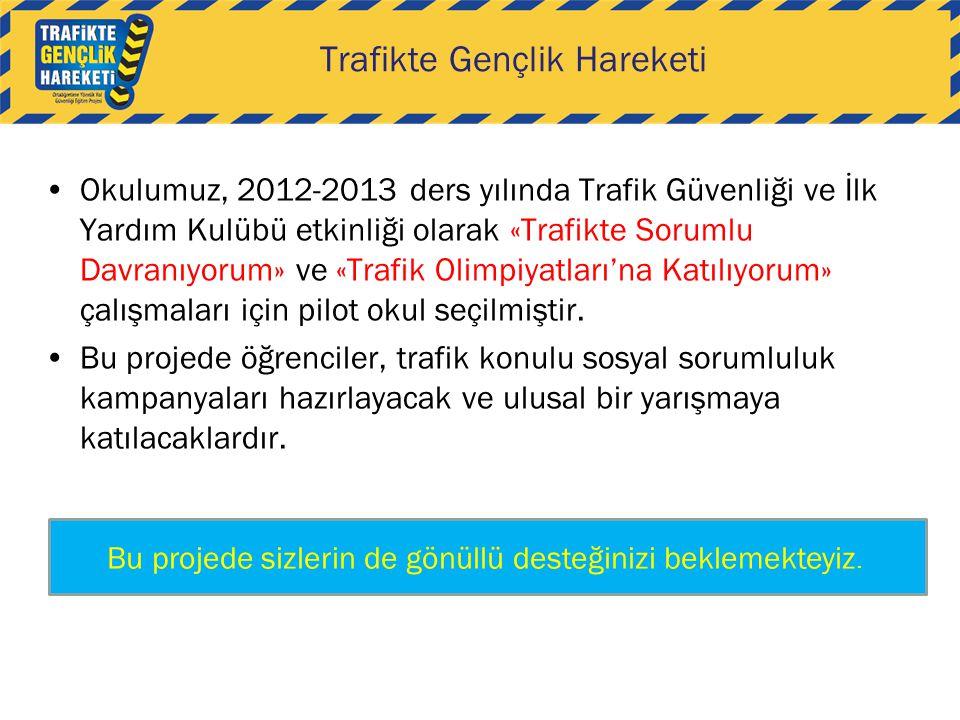 Trafikte Gençlik Hareketi