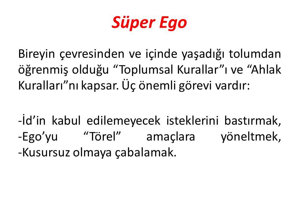 Süper Ego