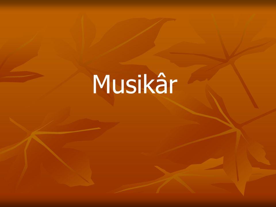 Musikâr