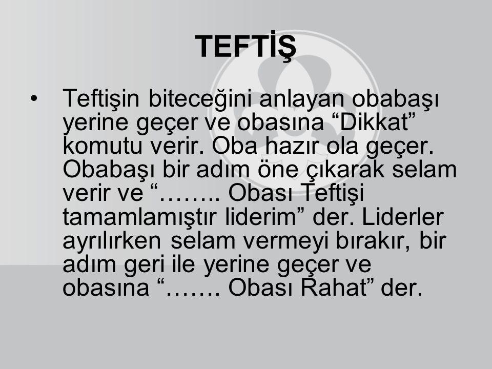 TEFTİŞ