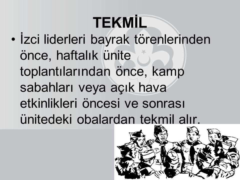 TEKMİL