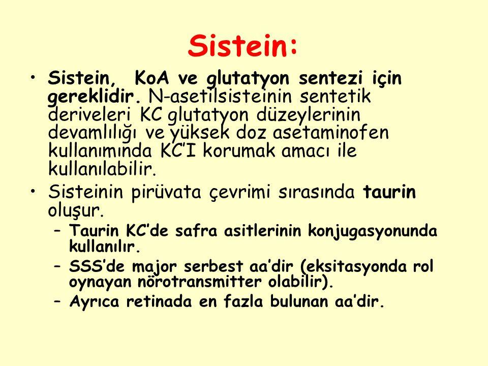 Sistein: