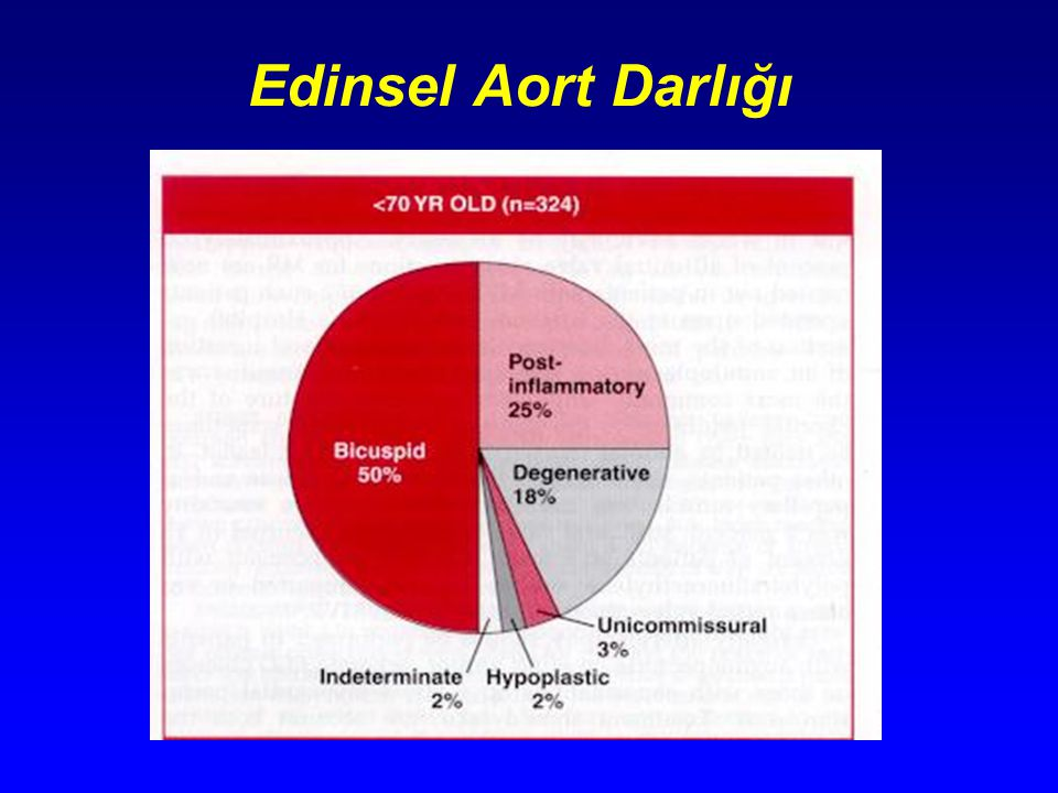 Edinsel Aort Darlığı