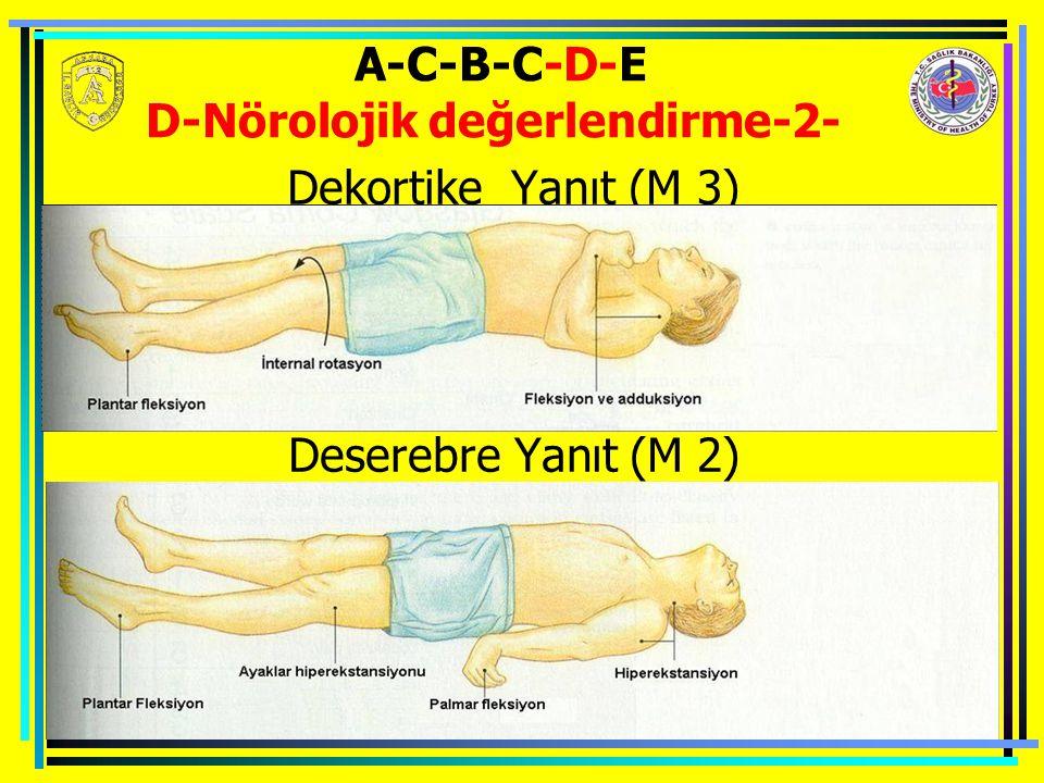 A-C-B-C-D-E D-Nörolojik değerlendirme-2-