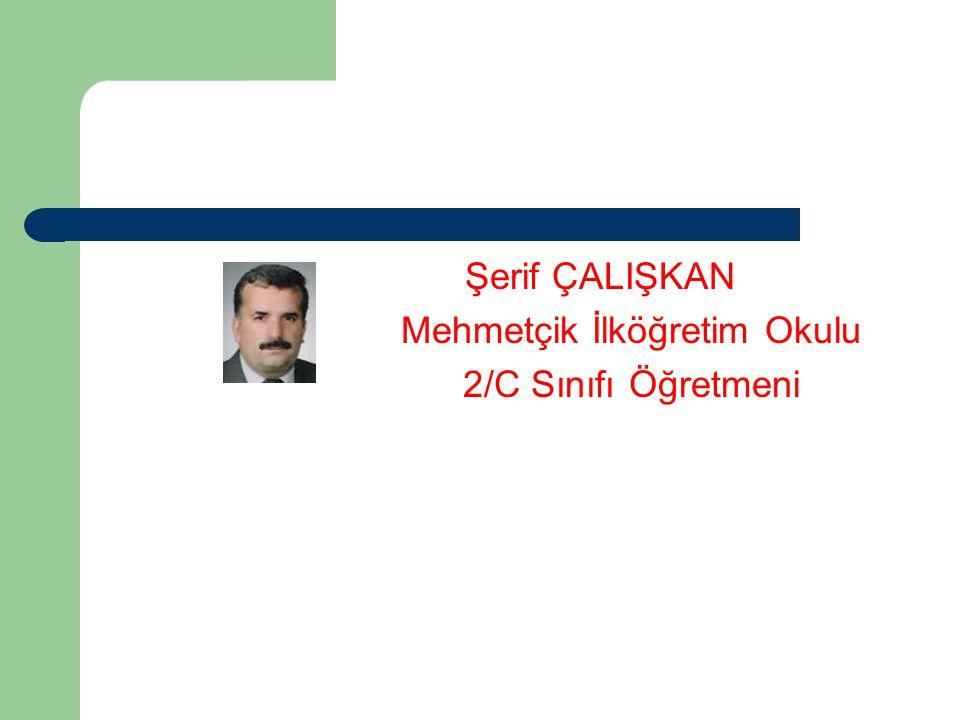 Mehmetçik İlköğretim Okulu
