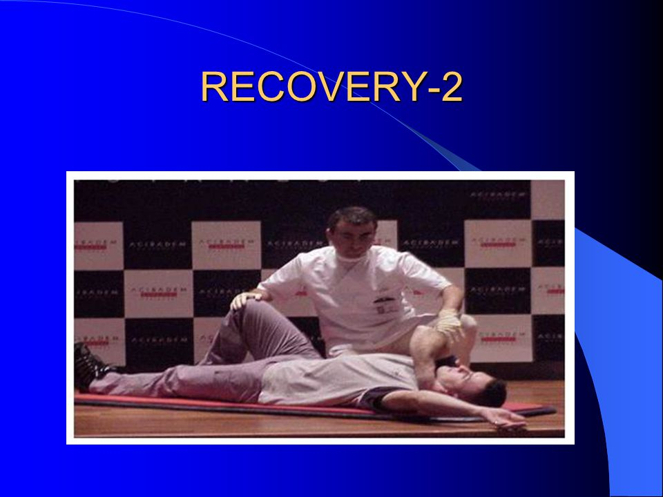 RECOVERY-2