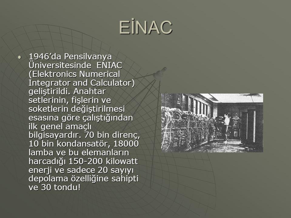 EİNAC
