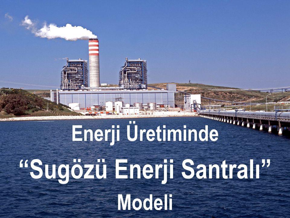 Sugözü Enerji Santralı